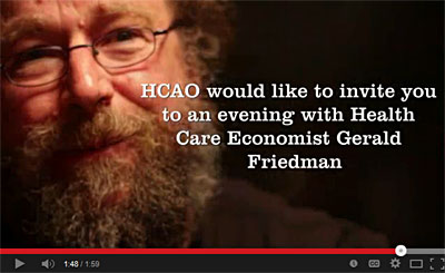 Video by Mike M. for Health Care for All Oregon
